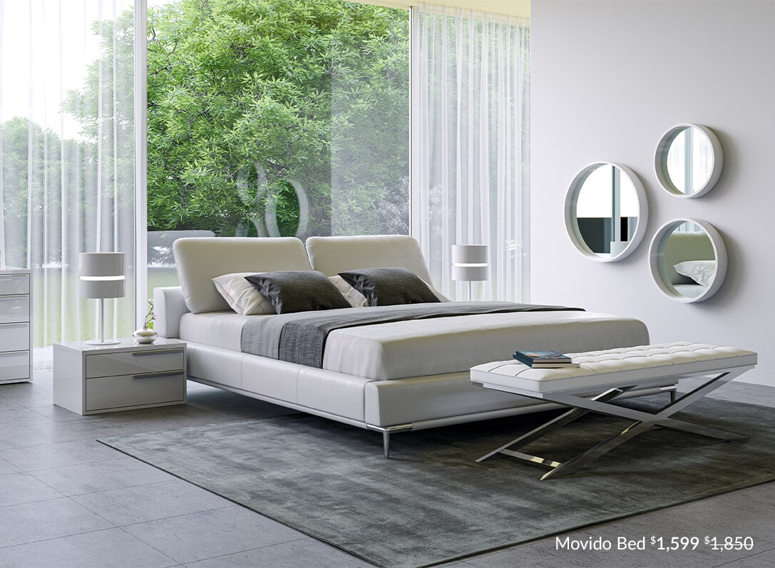 Modani Modern Furniture Stores And Contemporary Home Sets